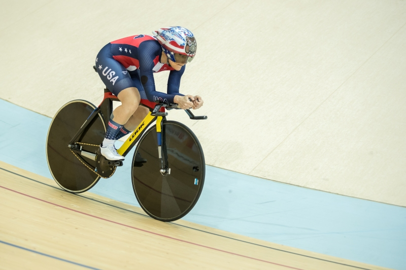 Jennifer Schuble 5x Paralympic Medalist and Army Veteran at practice yesterday 7th Sept.